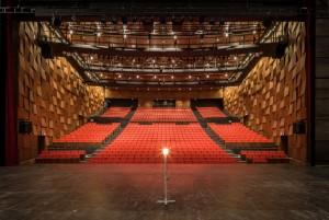 Théâtre-Sénart - Grande salle