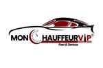 Logo Chauffeur VIP